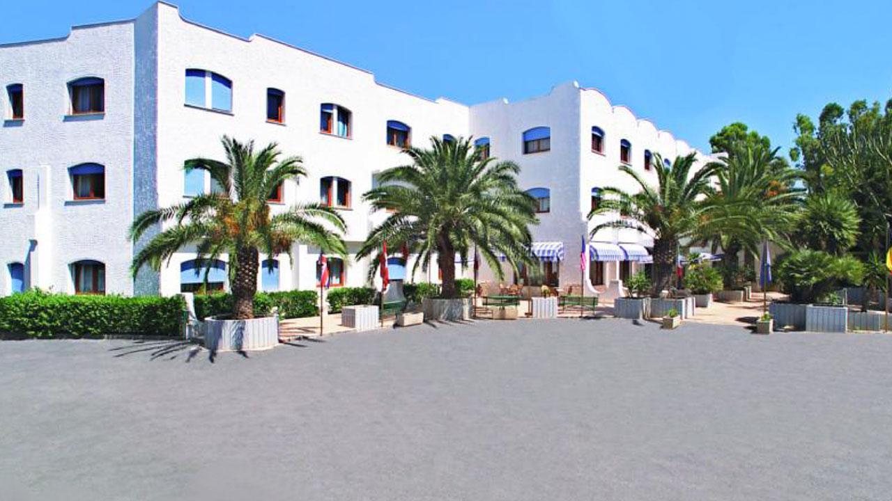 Residence Hotel Azzolini